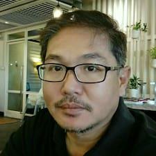 Profil utilisateur de Wan