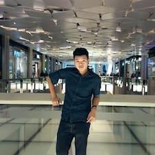 Hao Xuan User Profile