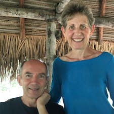 Profil korisnika Katherine & Michel