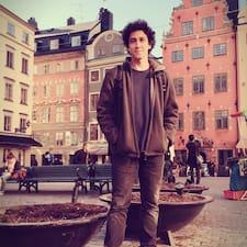 Profil korisnika Juan Salvador