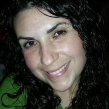 Sandy User Profile