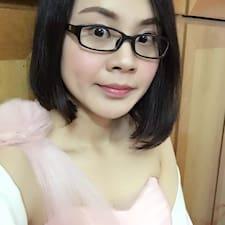 Profil utilisateur de 美欣