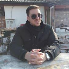 Armin Brugerprofil