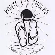 Ponte Las Cholas - Uživatelský profil