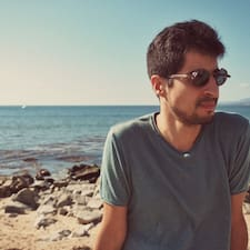 José Matías User Profile