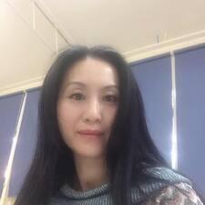Yuhao felhasználói profilja