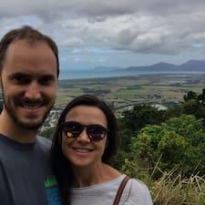 Margaret & Ryan User Profile