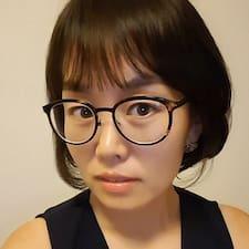 Seunghee Kullanıcı Profili