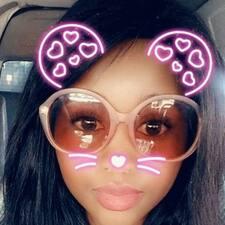 Ntombifuthi User Profile