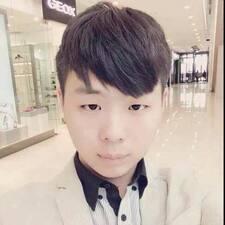 Profilo utente di 洋