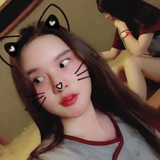 Nutzerprofil von Yiyi