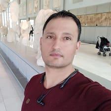 Gulzaman User Profile