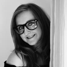 Profilo utente di Mariszka