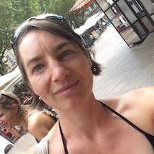 Jeannine Brukerprofil