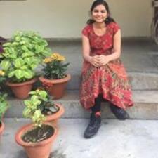 Parvati Kullanıcı Profili