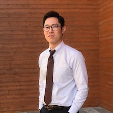 Profil utilisateur de 현준