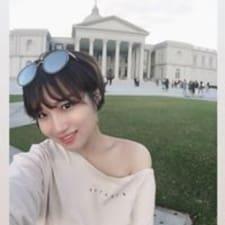 湯以婕 Kullanıcı Profili