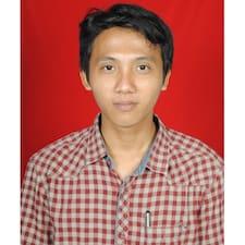 Bayu User Profile