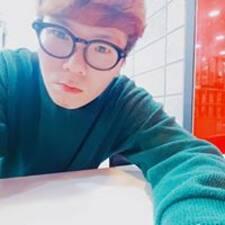 Profil korisnika Seungsoo