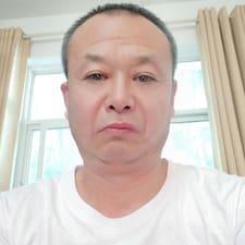Profil utilisateur de 俊杰