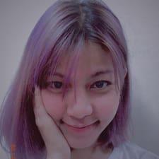 Warunya User Profile