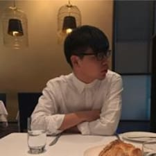 家賢 felhasználói profilja