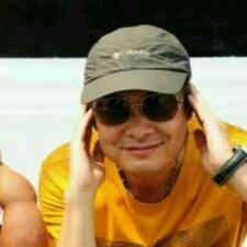 Profilo utente di 杨波
