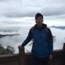 哲豪 felhasználói profilja