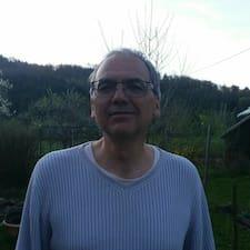 Profil Pengguna Benoît