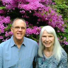 Profil Pengguna Joann & Rick