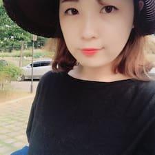 Profil utilisateur de Min Kyoung