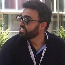 Profil korisnika Mario Josè