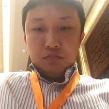 Profil utilisateur de Lingyu