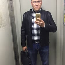 Vladislav Brukerprofil