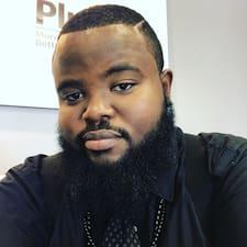 Jamal User Profile