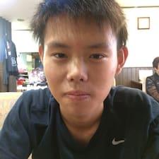 Profil utilisateur de 大誠