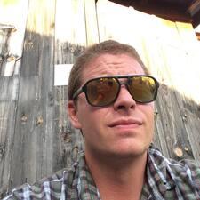 Cory - Uživatelský profil