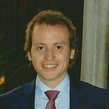 Jordi Brugerprofil