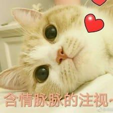Perfil de usuario de 东煖