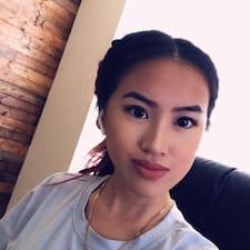 Jaclynn Kullanıcı Profili