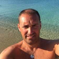 Profil utilisateur de Gian Luca