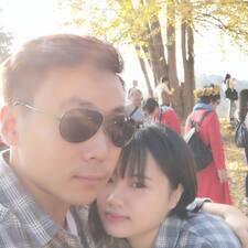 Perfil do usuário de 广庆