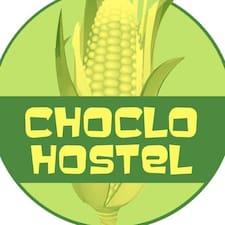 Profil utilisateur de Choclo