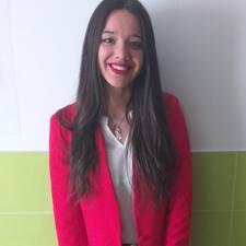 María José - Profil Użytkownika