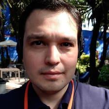 Profilo utente di Orlando