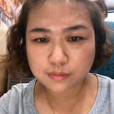 Profil utilisateur de 雁