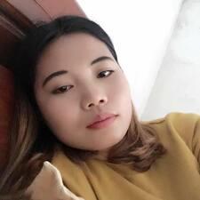 丽花 User Profile