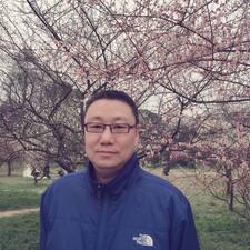 Anqing - Uživatelský profil