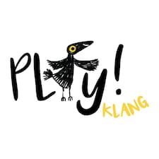 Nutzerprofil von Play