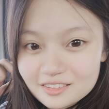 Profil utilisateur de 武璇